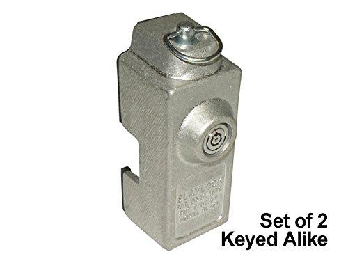 Blaylock DL-80 Cargo Door Lock