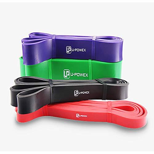 Home Decor Zubehör Spanngurt Übung - Hochleistungs-Latex-Booster-Gürtel ziehen - dünn und stark - Kann Übung oder andere Übungspläne