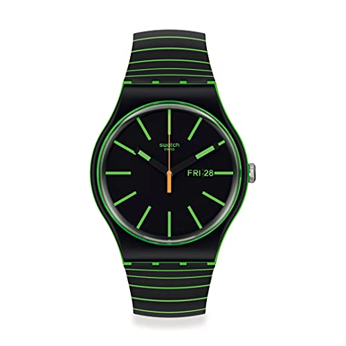 Swatch Glow This Way SO29G702