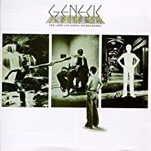 The Lamb Lies Down on Broadway Original recording reissued, Original recording remastered Edition by Genesis (1994) Audio CD