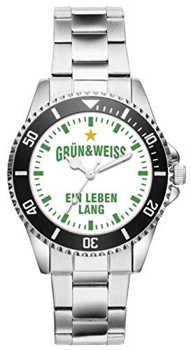 Bremen regalo Fan Artículo accesorios Fan Artículo Reloj–6029