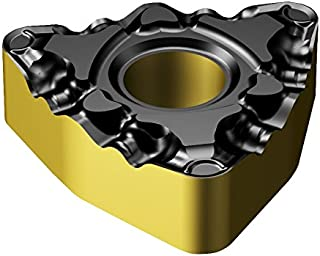 WNMG 080404 Grade RP225 High Performance Carbide Inserts Pack of 10 RISHET TOOLS 51968 WNMG 431