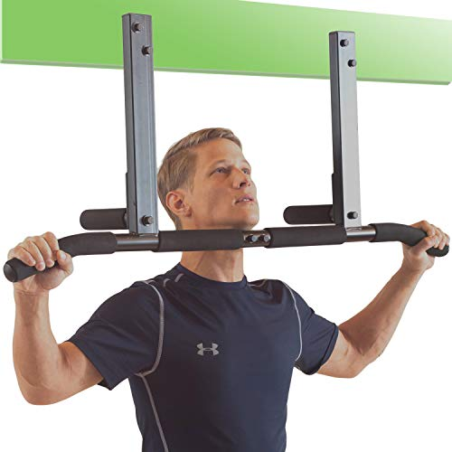 Joist Mount Pull Up Bar by Ultimate Body Press