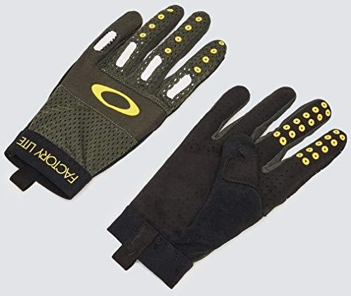 Oakley handschuhe Factory Lite 2.0 Green-L