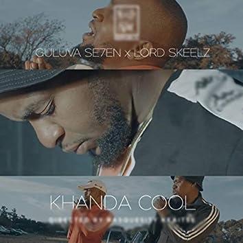 khanda cool