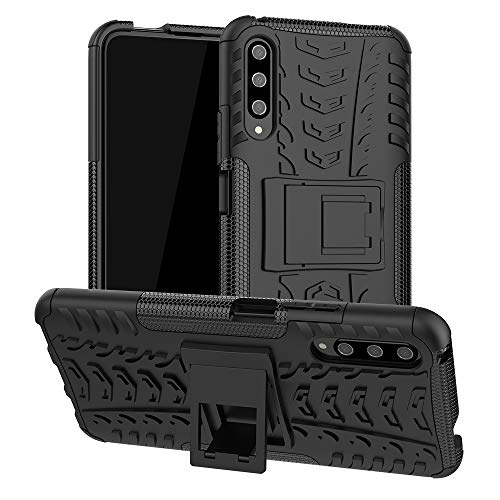 LFDZ Cover Huawei P Smart Z,Resistente alle Cadute Armatura Robusta Custodia Protective Case Cover...