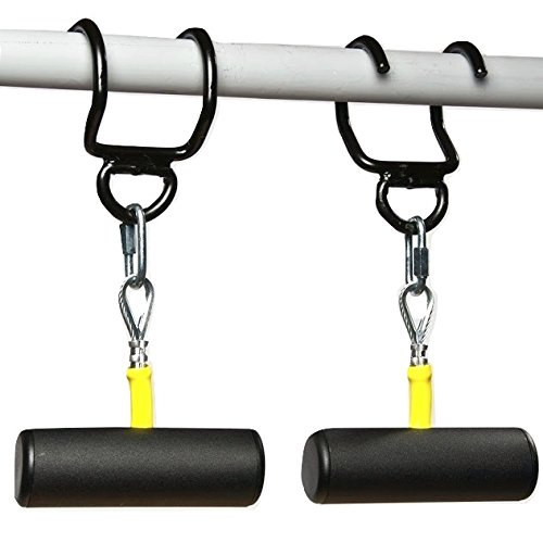PULL FORCE LPGmuscle Pull-Up Fat Handles