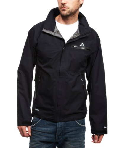 Nike Men's Team Full Zip Epic Jacket (Anthracite) (S)