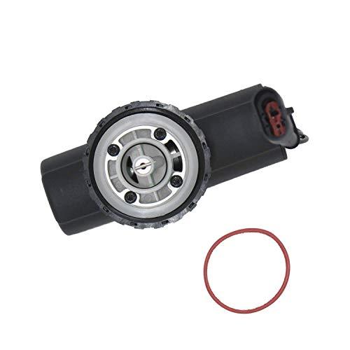 Weelparz 87802238 Bomba Eléctrica de Elevación de Combustible 87802202 87802331 para Tractor For d New...