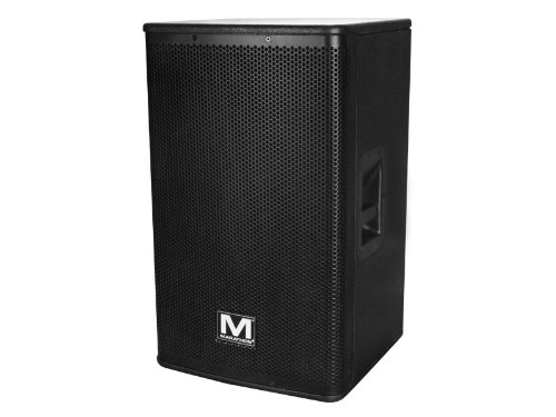 Best Review Of Marathon Speaker Stand, Black, 30X17X19 (MA-RMS15)