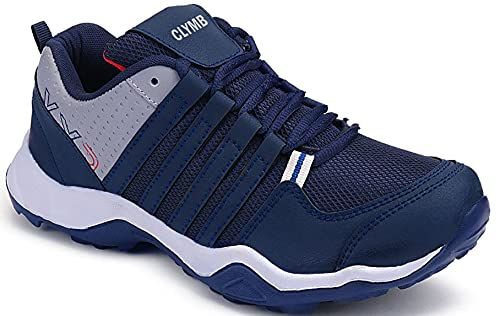 Ethics Stylish Men's Casual Running Sports Shoes