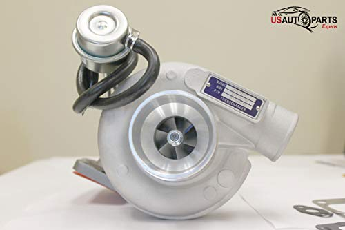 Turbo charger 3592015, 3800709 Diesel -For -Cummins 4BT, 110HP Komatsu Industrial