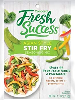 frozen stir fry vegetables
