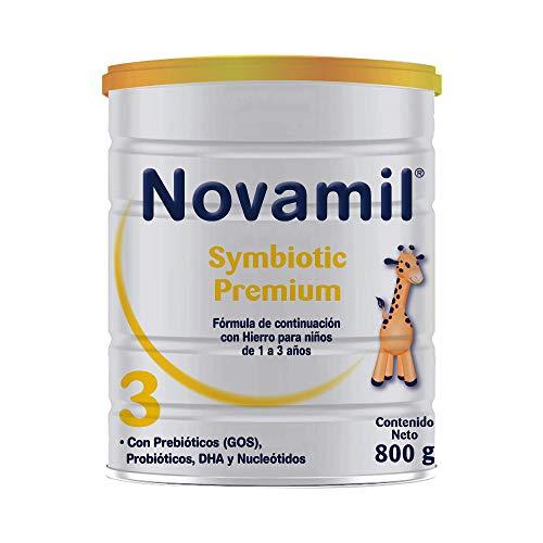 novamil rice formula no lactea fabricante Novamil