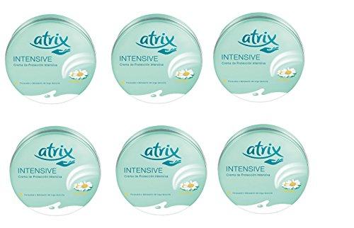 Atrix Handcreme, hoher Schutz, 6 x 150 ml.