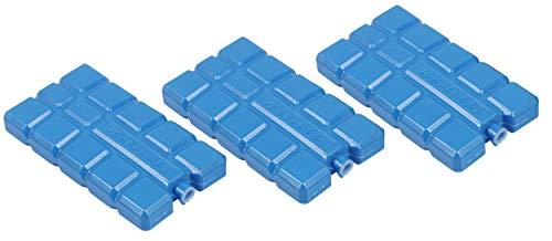 3 x 200 ml kühlakkus Pain de Glace Ice à congeler Batterie Pack pour glacière sac isotherme