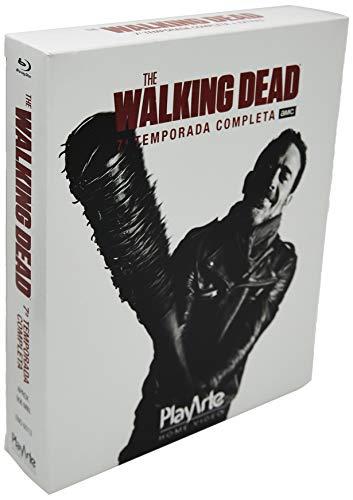 The Walking Dead 7ª Temporada [Blu-ray]