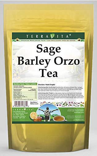 Sage Barley Orzo Tea 50 tea 2 - Max 65% OFF bags 557359 ZIN: Pack Max 52% OFF