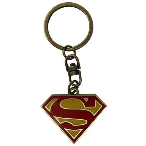 ABYstyle - DC COMICS - Llavero - Logo Superman