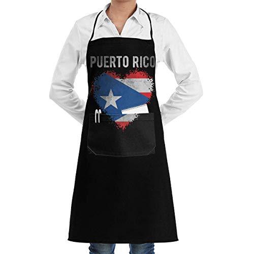 Bandera de Puerto Rico Bolígrafo patriótico puertorriqueño Papelería Estuche de lápices Bolsa de maquillaje cosmético Bolsa