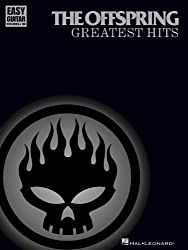 The Offspring: Greatest Hits (Easy Guitar With Notes & Tab)