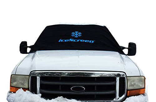 iceScreen - Pickup Truck Covers