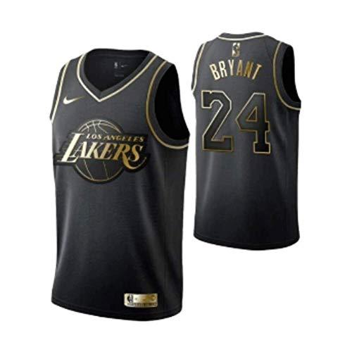 LinkLvoe NBA Jersey Jersey Lakers # 24#8 Kobe Bryant