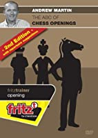 The ABC of Chess Openings 2nd Edition - Software DVD [並行輸入品]