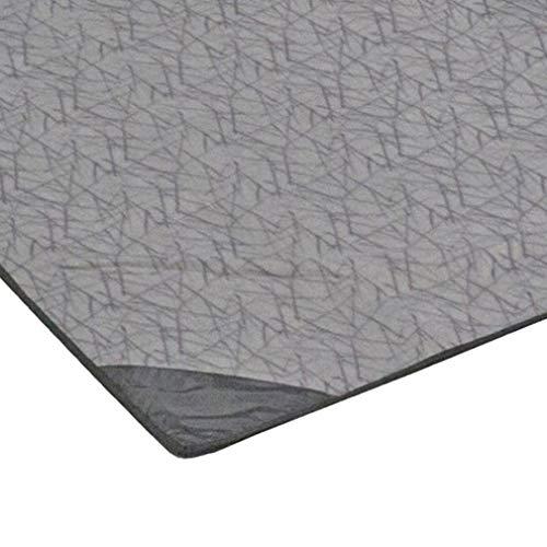 Vango Casa 7 Tent Carpet, Grey, One Size