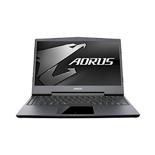 Aorus X3 PLUS V4-CF2 13.9-Inch Gaming Laptop...