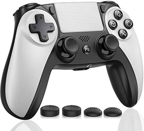 Kydlan PS4 Controller for Playstation 4 Pro Slim Wireless Remote Controller for PS4 Game Modded product image