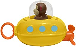 Skip Hop Baby Bath Toy, Zoo Pull & Go Submarine
