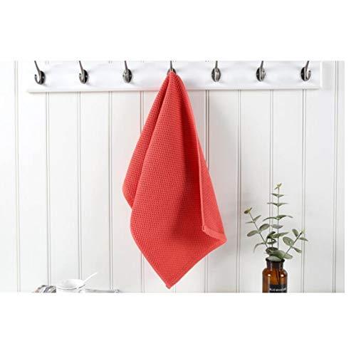 XNBCD Volwassen 4 stuks/set katoen handdoek plaid handdoek gezichtsverzorging