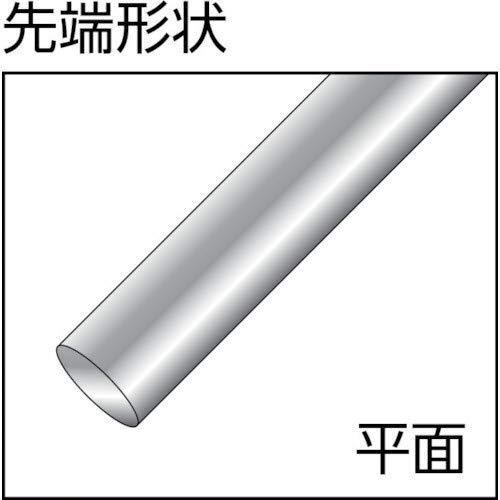 新潟精機 SK SK 快段目盛マイクロメータヘッド [9590]