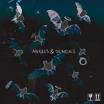 Angels & Demons (feat. Ian Hopeless)
