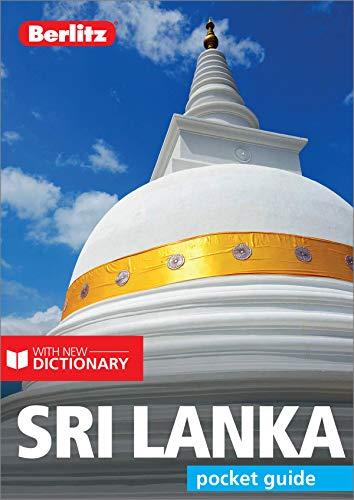 Berlitz Pocket Guide Sri Lanka (Travel Guide eBook): (Travel Guide with Dictionary) (Berlitz Pocket Guides) (English Edition)