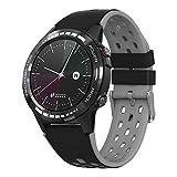 Gulu M7S GPS Smart Watch Men Sim Teléfono Sim...