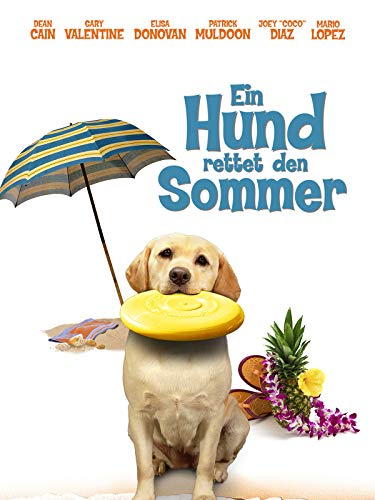 Ein Hund rettet den Sommer [dt./OV]