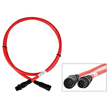 Fusion Powered Drop Cable f/MS-AV700 or MS-IP700 to NMEA 2000 T-Connector  49168