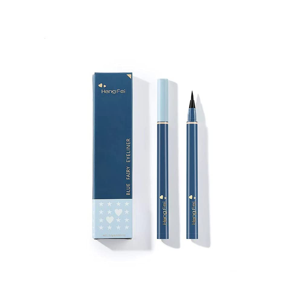 Liquid Eyeliner Pen No-Skip Waterproof Finish For Nashville-Davidson Mall Max 74% OFF Satin