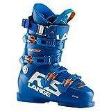 Lange RS 130 Wide Botas de esquí, Adultos Unisex, Power Blue, 27.5 MP