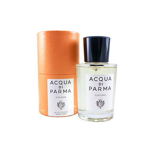 Acqua di Parma Colonia Eau de cologne spray 50 ml uomo
