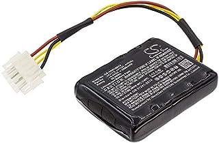 CS-AKR100VX Batería 2500mAh Compatible con [ROBOLINHO] 100, 110, 1100, 41.6, [AL-KO] Robolinho 100, Robolinho 110, Robolin...