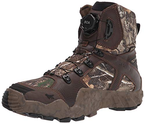 Irish Setter Men's 2870 Vaprtrek Waterproof 8' Hunting Boot