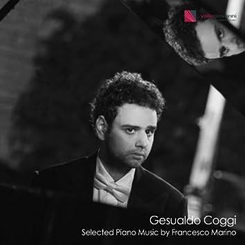 Selected Piano Music By Francesco Marino