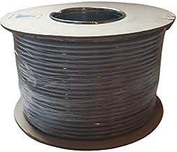 1 paar Belden Equiv 8761 LSF afgeschermde kabeldraad 22AWG - 30 meter snijlengte