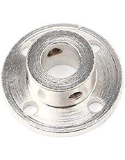 Sweo - Conector de motor de acoplamiento de brida rígida de 8 mm