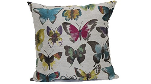 Brentwood Originals Painted Lady Decorative Pillow