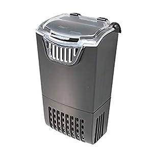 Interpet Internal Aquarium Fish Tank Cartridge Filter, CF Mini, Cleans Water, for Coldwater & Tropical Aquariums 12-35 Litres