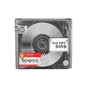 Sun Goes Down (Luuk van Dijk Remix)